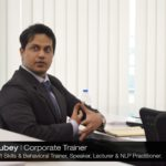 AMit Dubey - Coach Soft Skills and Behavioral  Trainer, Motivational Speaker and Lecturer
